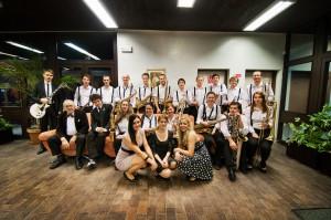 WraaDap Band